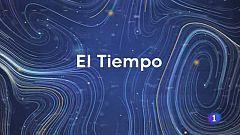 El Tiempo en Castilla-LaMancha -12/05/2021
