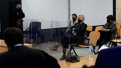 El juicio por la 'caja B' del PP queda visto para sentencia: así han sido los tres meses de 'Bárcenas contra todos'
