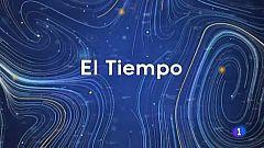 El Tiempo en la Region de Murcia - 12/05/2021