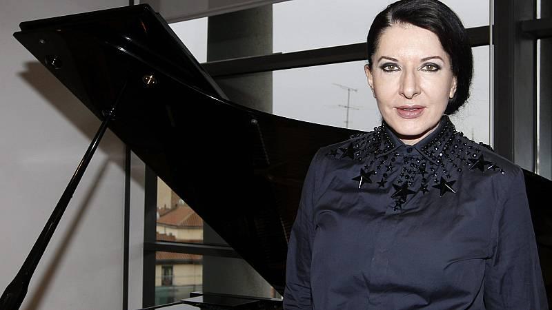 Marina Abramovic, premio Princesa de Asturias de las Artes 2021