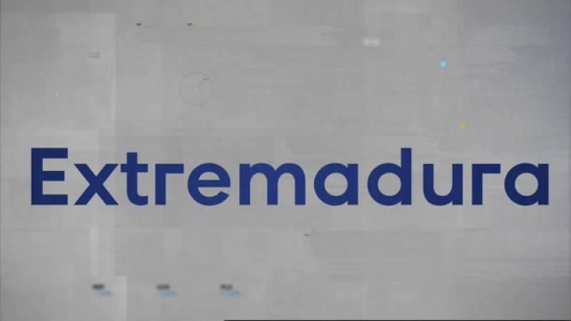 Noticias de Extremadura 2 - 12/05/2021