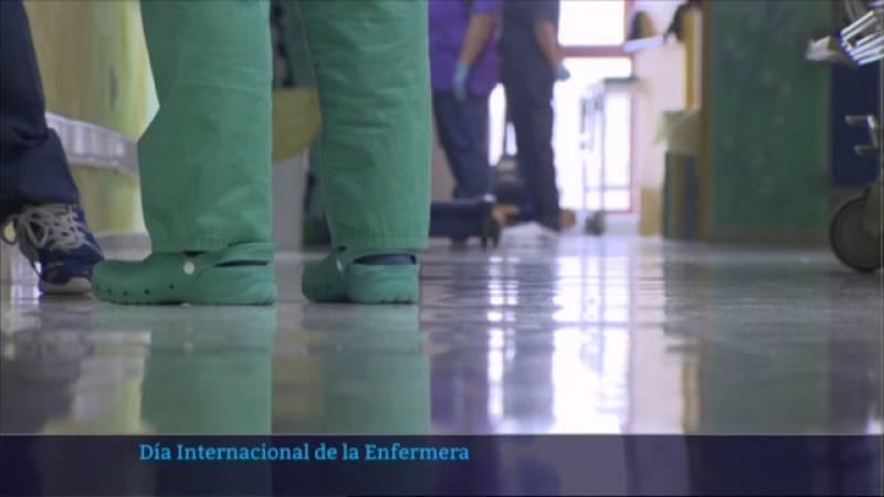 Día Internacional de la Enfermera - 12/05/2021