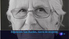 Exposción de retratos 'Las Hurdes, tierra de mujeres'