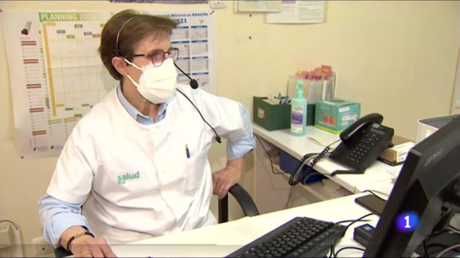 Los centros de salud mantendrán circuitos separados para evitar aglomeraciones