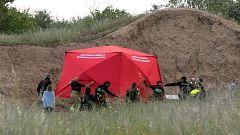 Encuentran el cadáver del menor desaparecido en el Ebro