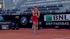 Tenis WTA 1000 Torneo Roma: Angelique Kerber - Simona Halep