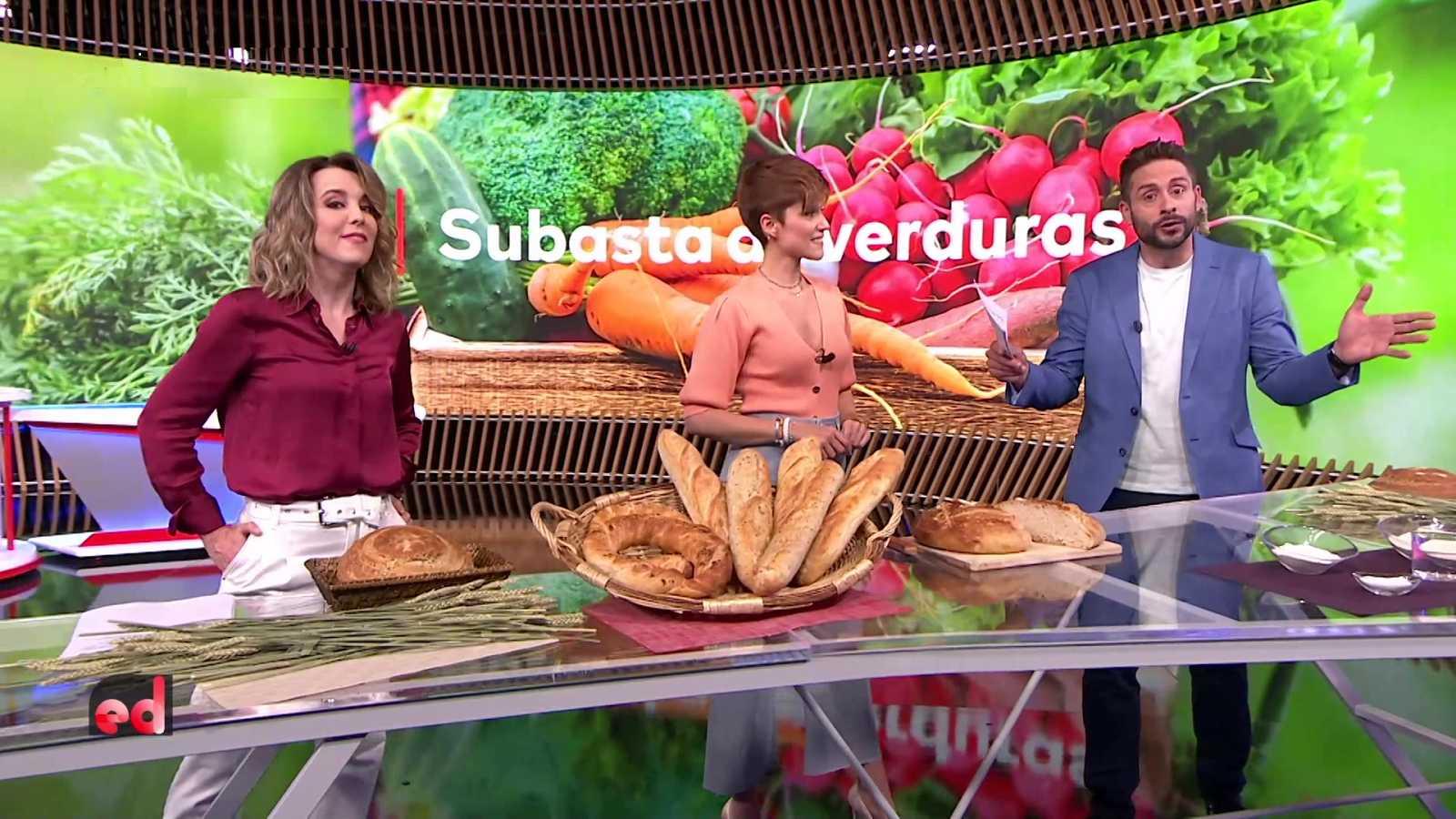 España Directo - 12/05/21 - ver ahora