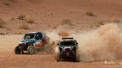 Rally Dakar 2022 - Presentación Rally Dakar 2022