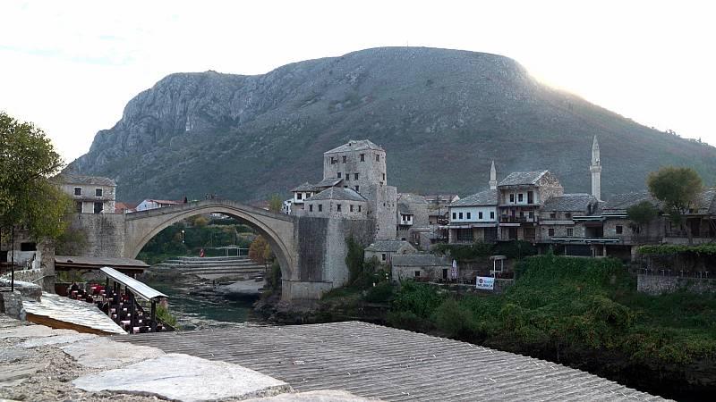 Españoles en el mundo -  Bosnia y Herzegovina - ver ahora