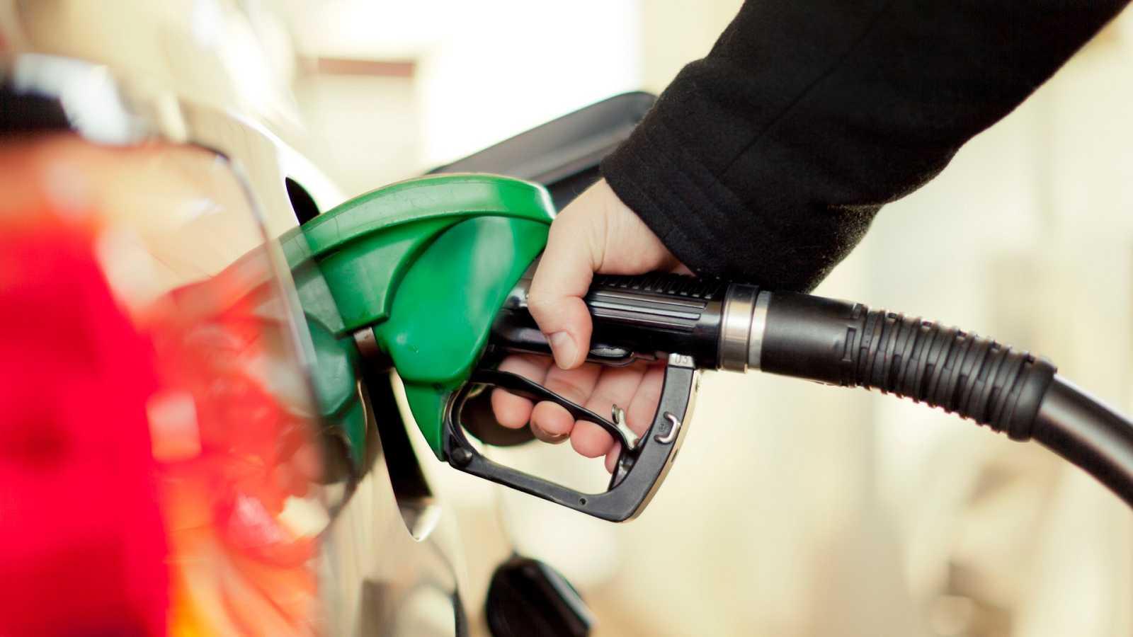 El pánico dispara los precios de la gasolina en EE.UU.