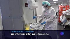 Enfermeras navarras