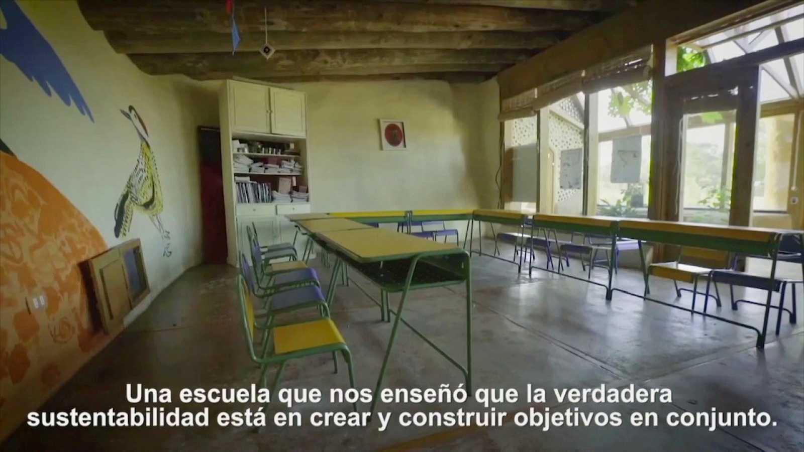 Escuelas sostenibles en Latinoamérica