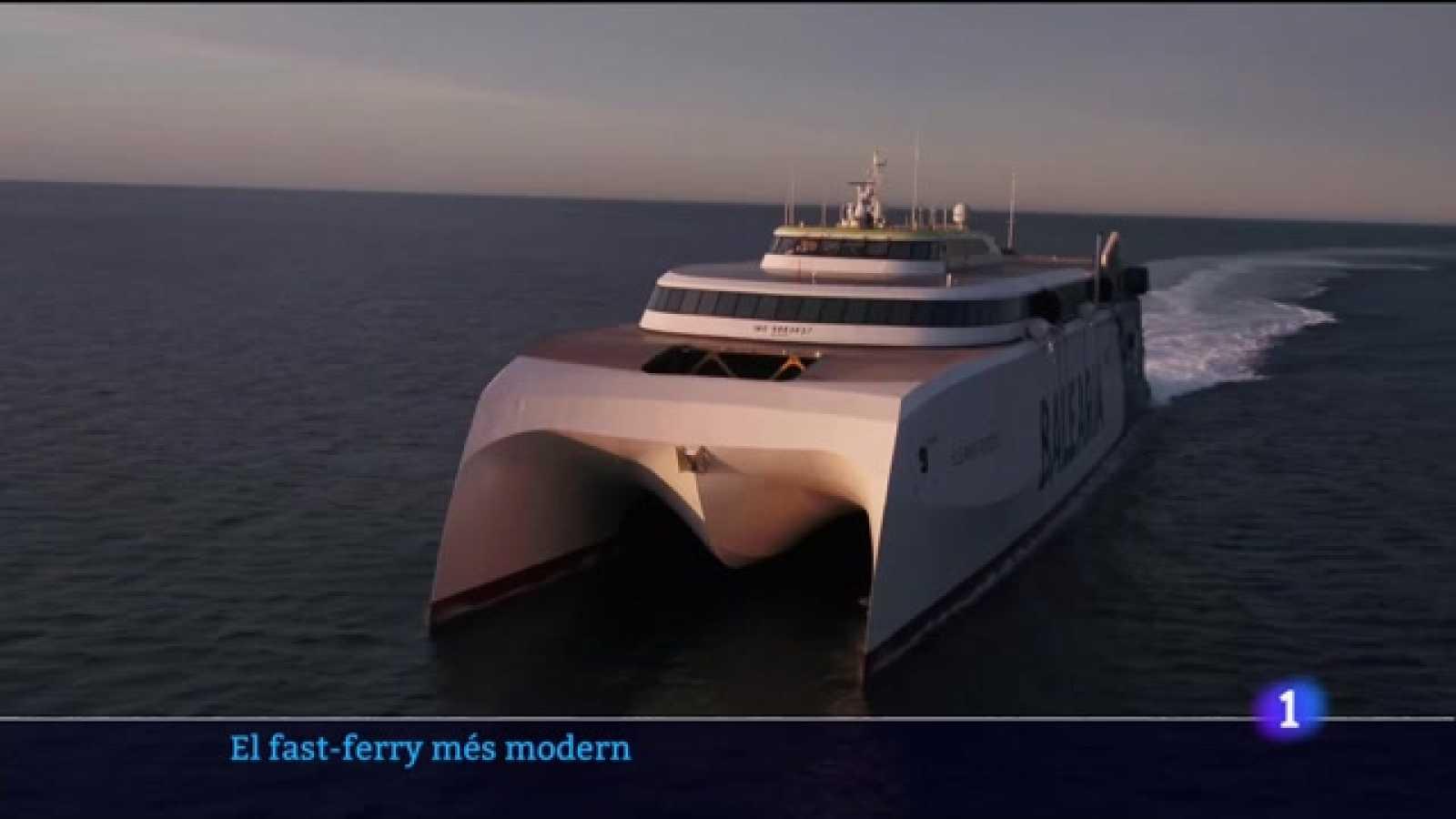 Augmenta la competència entre les navilieres.