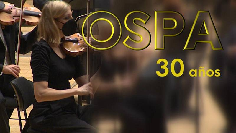 """""""Pasión por OSPA"""", un proyecto musical que se estrena online para celebrar el aniversario"""