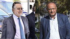 Detenidos el subdelegado del Gobierno en Valencia y el exvicealcalde por presunto cobro de comisiones