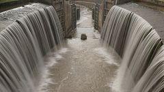 80 cm - La historia del Canal de Castilla