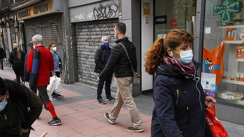 El Banco de España pide abaratar el despido