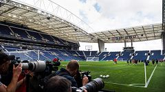 La final de la Champions se disputará en do Dragao, Oporto