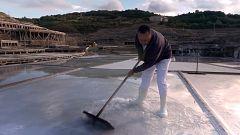 Ruralitas - El maestro salinero del Valle Salado de Añana