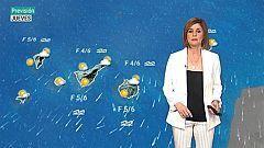 El tiempo en Canarias - 13/05/2021