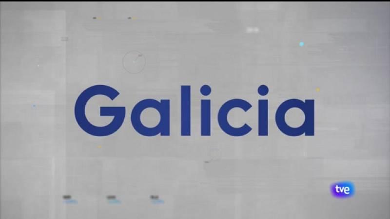 Galicia en 2 minutos 13-05-2021