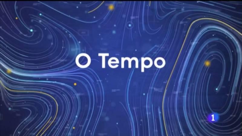 El tiempo en Galicia 13-05-2021