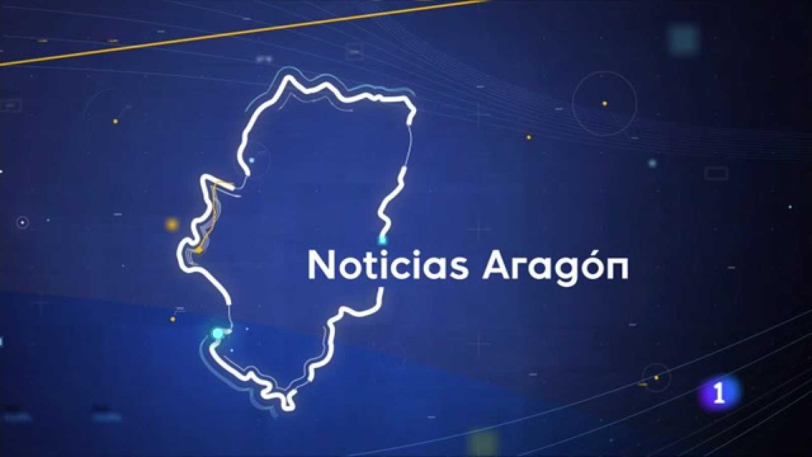 Noticias Aragón - 13/05/21 - Ver ahora