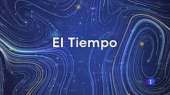Tiempo en Aragón 13/05/21