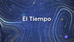 El Tiempo en Castilla-La Mancha - 13/05/2021