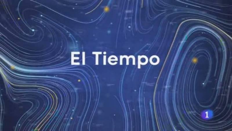 El Tiempo en Castilla-La Mancha - 13/05/2021 - ver ahora