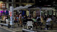 Choque entre Sanidad y el Gobierno andaluz por el horario de cierre del ocio nocturno