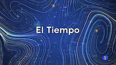 El Tiempo en la Region de Murcia - 13/05/2021