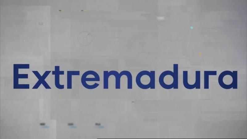 Noticias de Extremadura - 13/05/2021