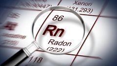El gas Radón, segunda causa de cáncer de pulmón después del tabaco