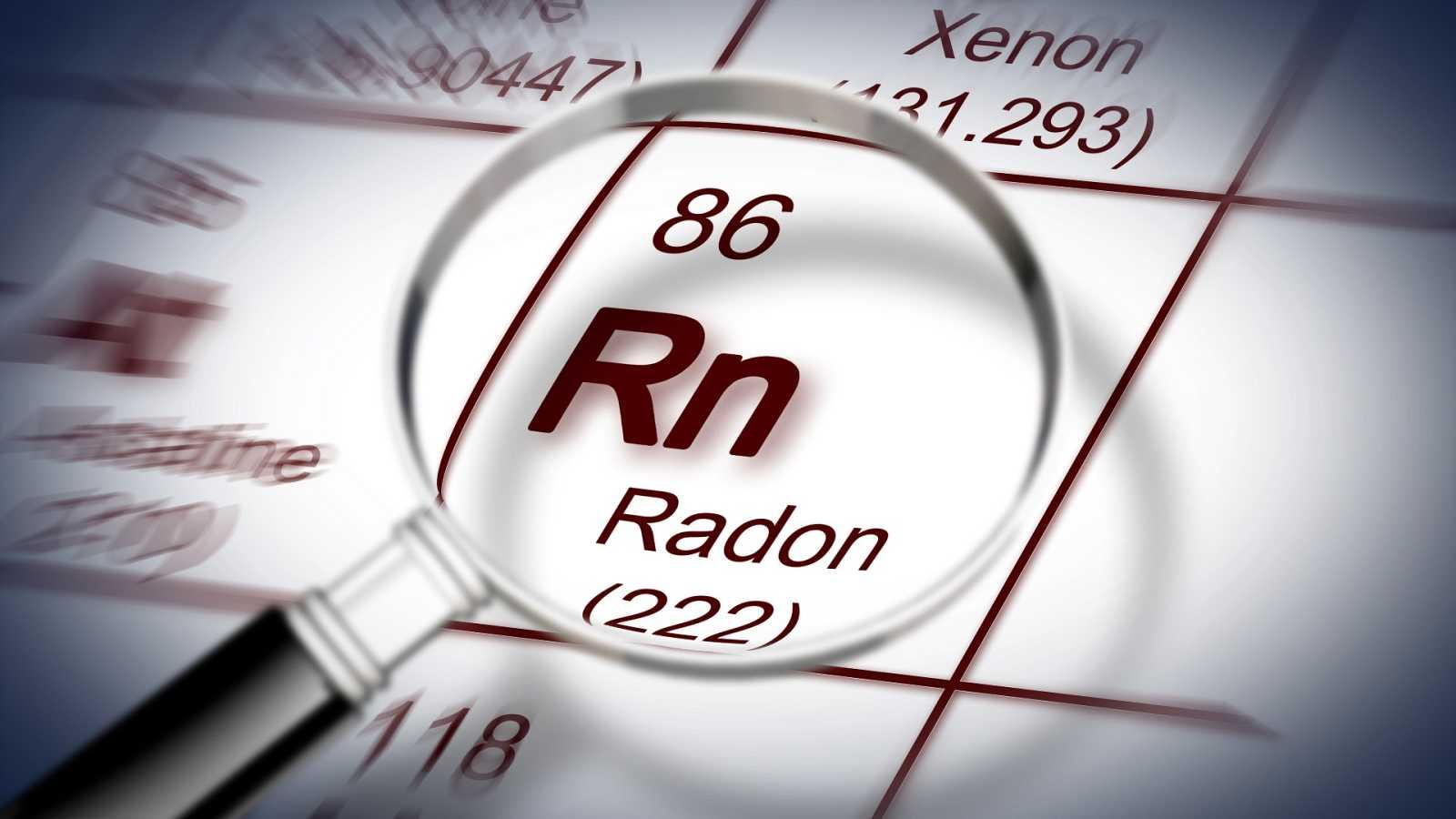 El gas Radón segunda causa de cáncer de pulmón después del tabaco