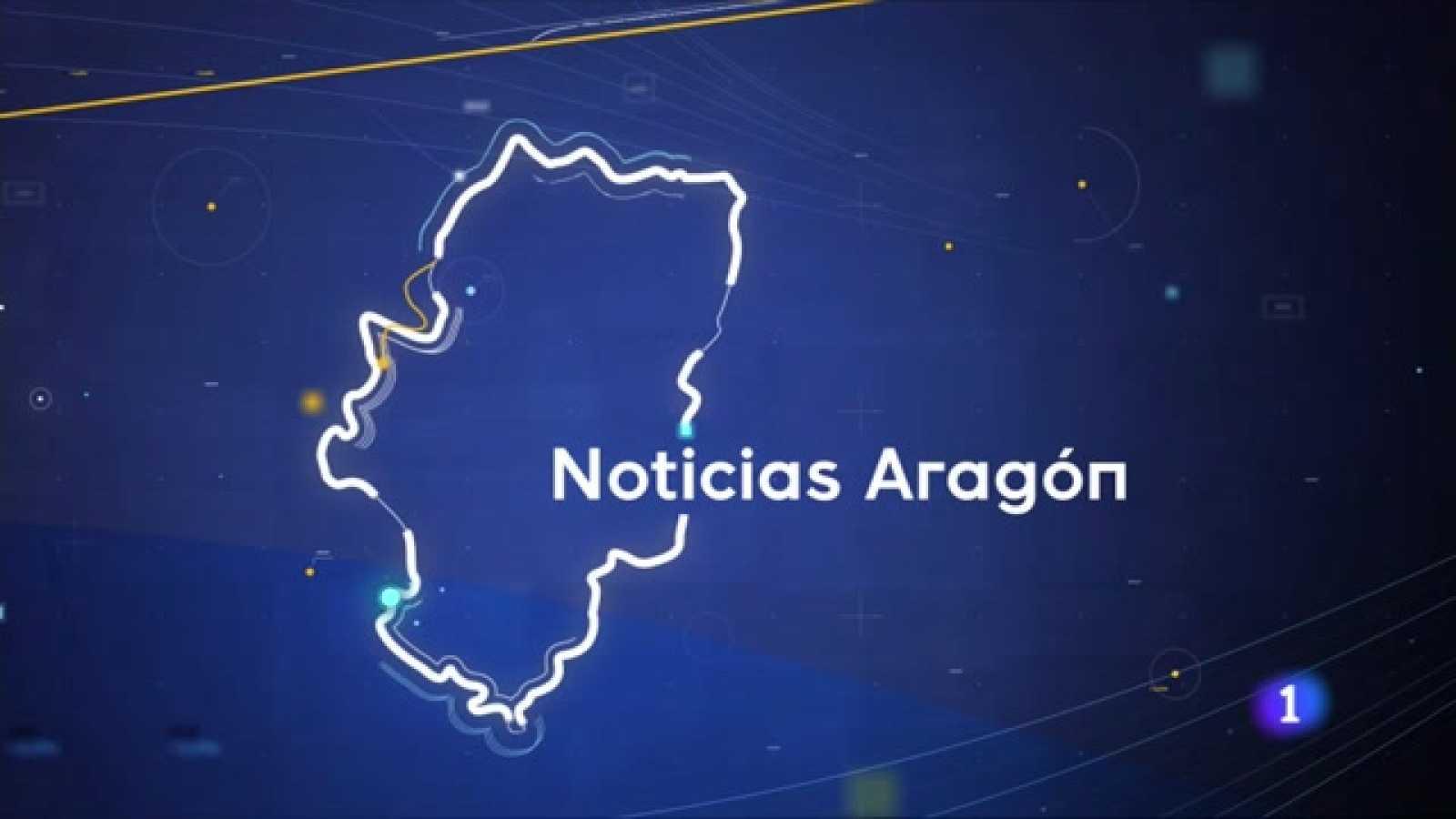 Noticias Aragón 2 - 13/05/2021 - Ver ahora