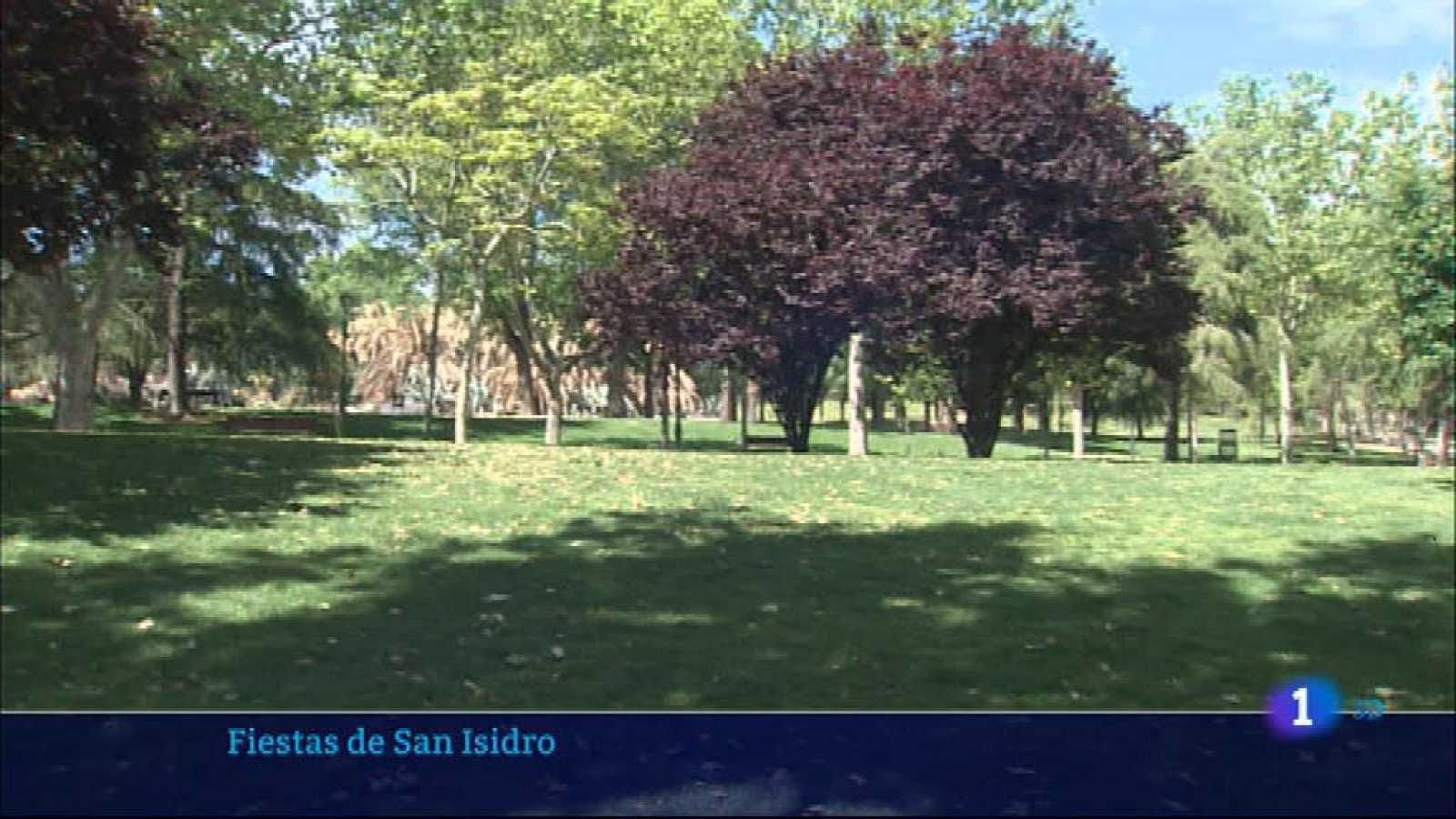 Informativo de Madrid 1 - 13/05/2021- Ver ahora