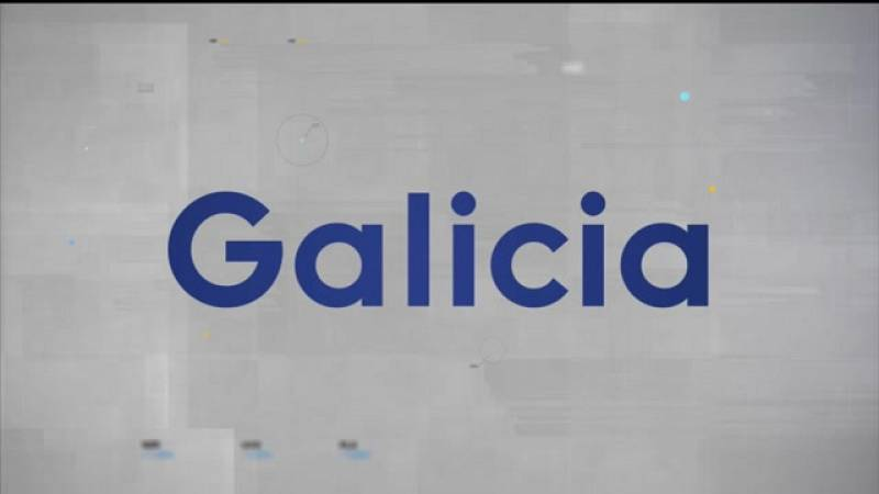 Telexornal Galicia 2 13-05-2021
