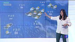El temps a les Illes Balears - 13/05/21