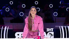 The Dancer - La entrevista más personal de Lola Indigo