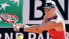 Tenis - WTA 1000 Torneo Roma: Jelena Ostapenko - Angelique Kerber