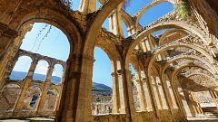 España Directo - Visitamos el Monasterio de Santa María de Rioseco