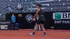 Tenis WTA 1000 Torneo Roma: Garbiñe Muguruza - Elina Svitolina
