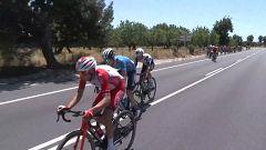 Ciclismo - Challenge ciclista Mallorca 1ª jornada: Trofeo Calviá (Peguera-Palmanova)