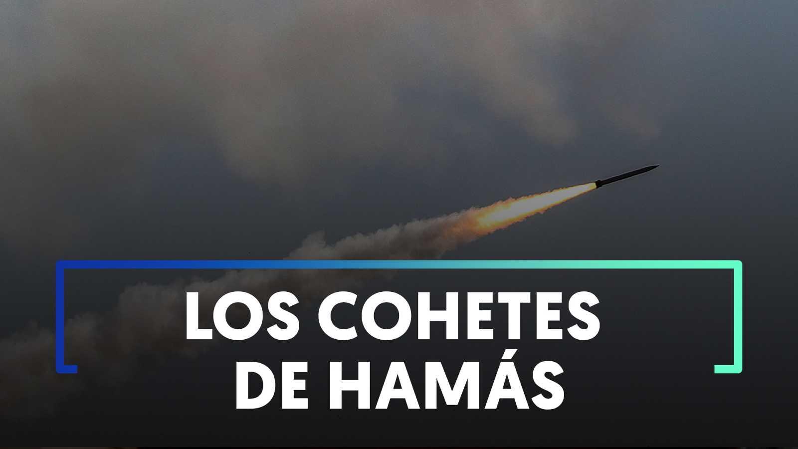 Hamás exhibe sus armas tres 4 días de ataques que dejan 87 palestinos y 7 israelíes muertos
