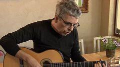 'El viaje', el nuevo disco del cantautor Pedro Guerra