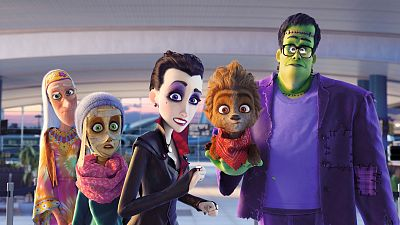 Cine - Una familia feliz - Ver ahora