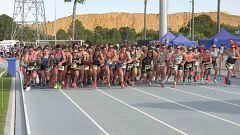 Triatlón - Campeonato de España: Duatlón SS CR/Parejas y Cx2