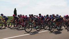 Ciclismo - Semana ciclista valenciana. Vuelta a la Comunidad Valenciana féminas 2021