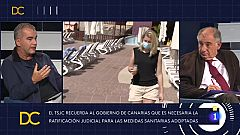 El Debate de La 1 Canarias - 13/05/2021